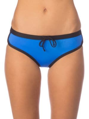 On The Edge Cheeky Boyshorts by Kenneth Cole REACTION