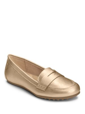 Drive In Penny Loafers by Aerosoles