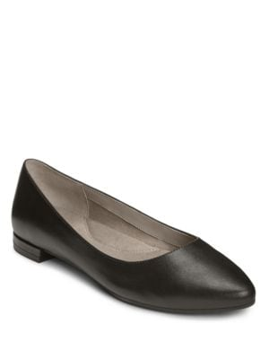 Buy Hey Girl Almond Toe Flats by Aerosoles online
