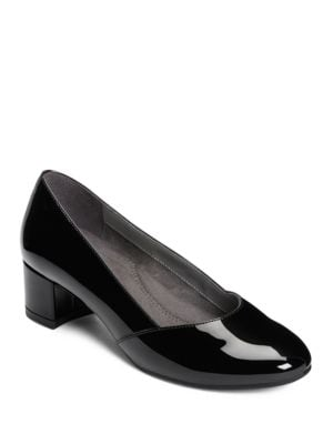 Launch Pad Slip-On Pumps by Aerosoles