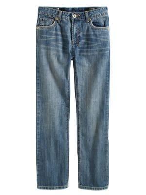 Delano StraightLeg Jeans