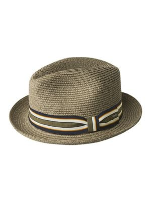 Salem Fedora Hat by Bailey