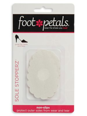 Non-Slips Shoe Pads by Footpetals