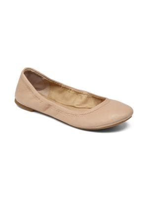 Emmie Leather Ballet Flats 500059209882