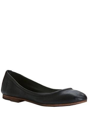 Carson Ballet Flats by Frye