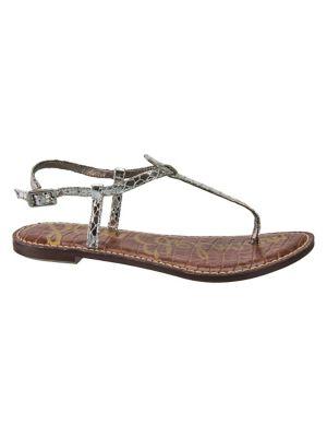 b815ed82518b SAM EDELMAN Gigi Thong Slide Sandals