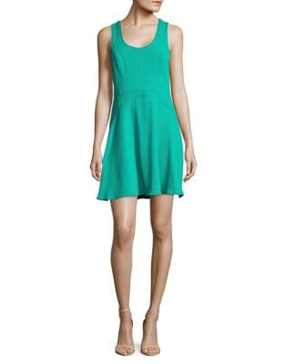 Sleeveless Dress 500066758202