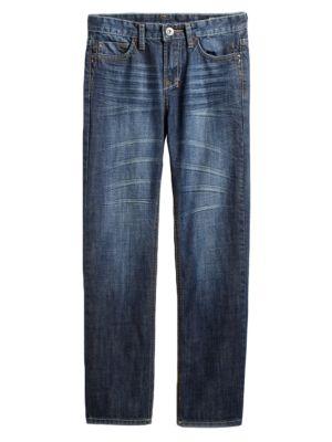 Driven Cotton Denim Jeans 500067831917