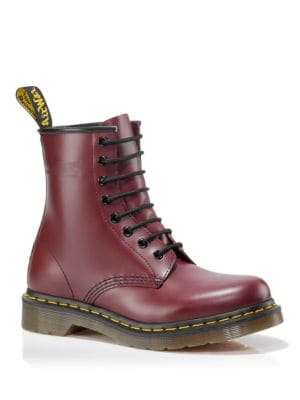 Original 8-Eye Boots by Dr. Martens
