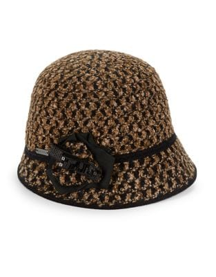 Tweed Hat @ Lord...