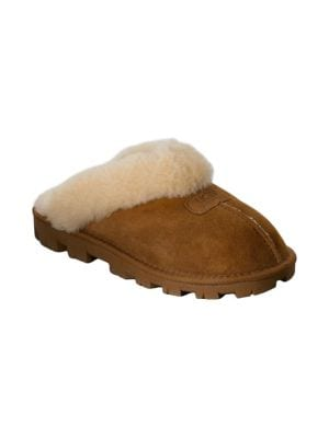 Coquette Sheepskin Slippers by UGG