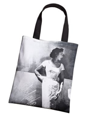 Vintage Tote $100 Cosmetics Or Fragrance Purchase 500073111833