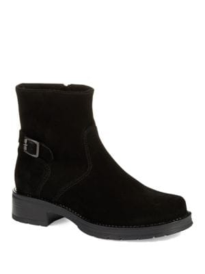 Georgy Waterproof Ankle Boots by La Canadienne
