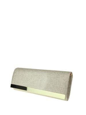Labella Glitter Clutch 500073384653