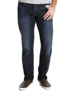 221 Original Straight Barite Wash Jeans by Lucky Brand