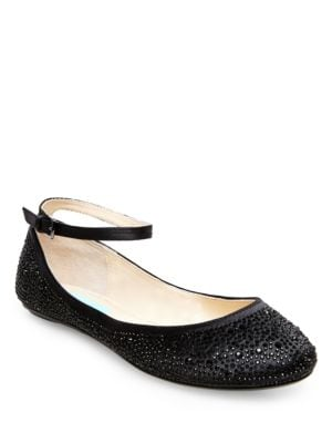 Joy Flats by Betsey Johnson
