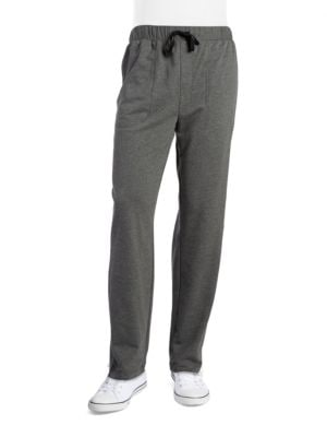 French Terry Lounge Pants by Nautica