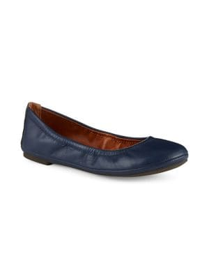 Emmie Ballet Flats by Lucky Brand