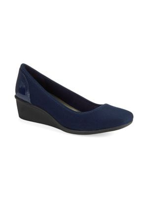 Wisher Sport Wedges by Anne Klein