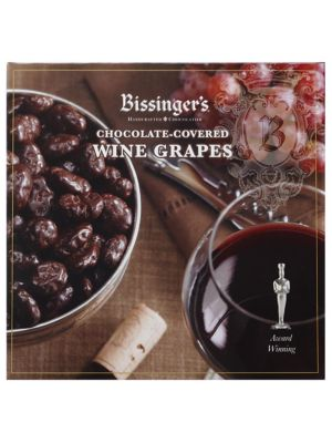 Chocolate Covered Wine Grapes