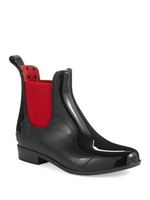 Tally Rain Boots by Lauren Ralph Lauren