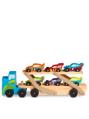 Mega Race Car Carrier 500077569481