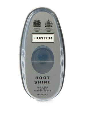 Rubber Instant Boot Shine by Hunter