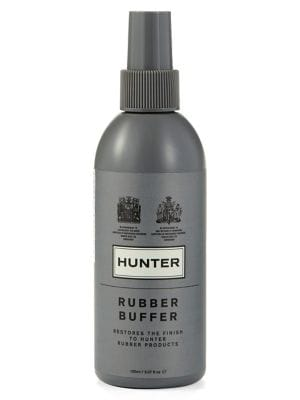 Rubber Boot Buffer Spray/5.07 oz. by Hunter