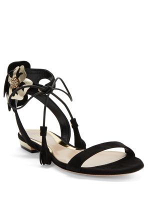 Flower Blossom Sandals by Sebastian