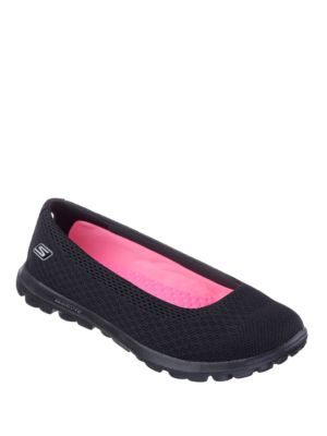 On-The-Go Ritz Mesh Flats by Skechers