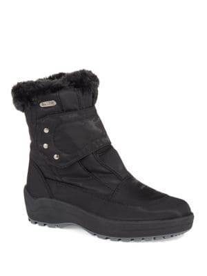 Wool Lined Snow Boots by Pajar