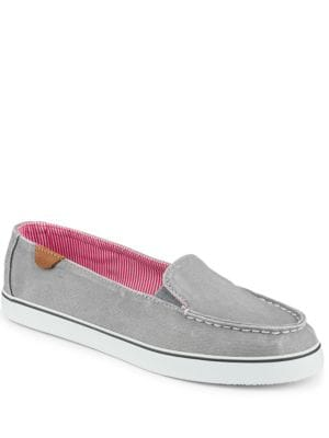 Zuma Fabric Sneakers by Sperry