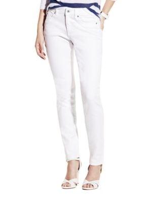 Five-Pocket Skinny Jeans 500080090038