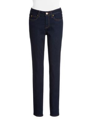 Five Pocket Skinny Jeans 500080090046