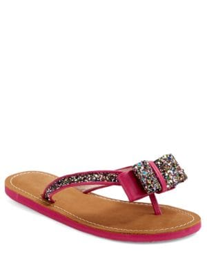Icarda Thong Sandals by Kate Spade New York