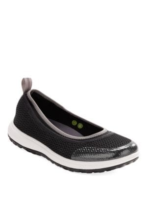 Athleisure Ballet Flats by Rockport