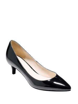 Juliana Pointed-Toe Pumps by Cole Haan