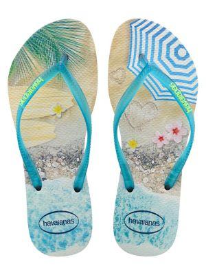 Slim Paisage Sandals 500080886153
