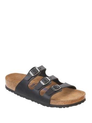 Florida Soft Footbed Sandals by Birkenstock