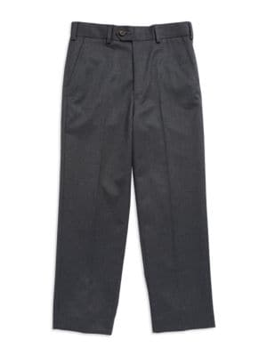 Adjustable Trousers @...