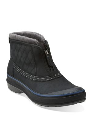 Muckers Slope Snow Boots by Clarks