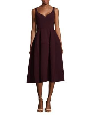 Sweetheart Fit And Flare Dress by Jill Jill Stuart
