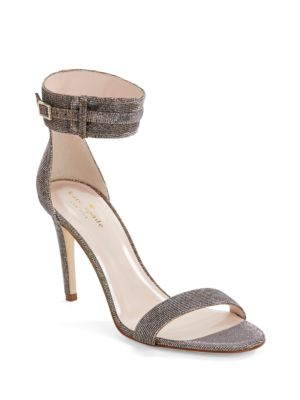 Isa Star Lurex Sandals by Kate Spade New York