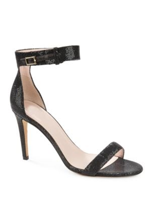 Isa Glitter Lurex Sandals by Kate Spade New York