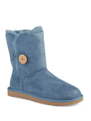 Bailey Button Sheepskin Boots by UGG