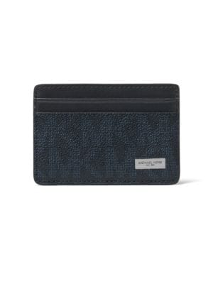 Jet Set Card Case by Michael Kors