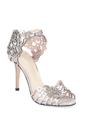 Moxie Filigree Sandal by Klub Nico