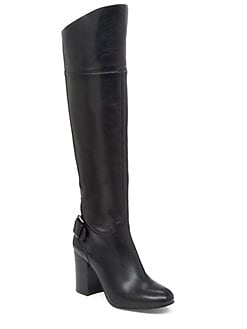 Tall Boots: Over-the-Knee Boots & More | Lord & Taylor