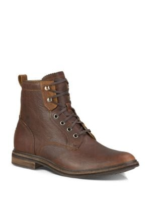 Selwood Leather Boots...