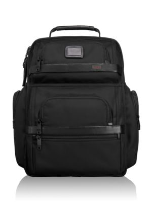 Alpha 2 T-Pass Business Class Brief Pack by Tumi